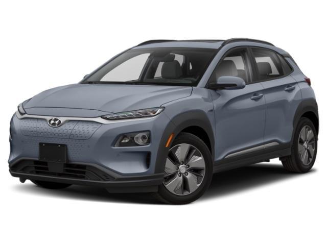 2021 Hyundai Kona EV Ultimate Ultimate FWD Electric [4]