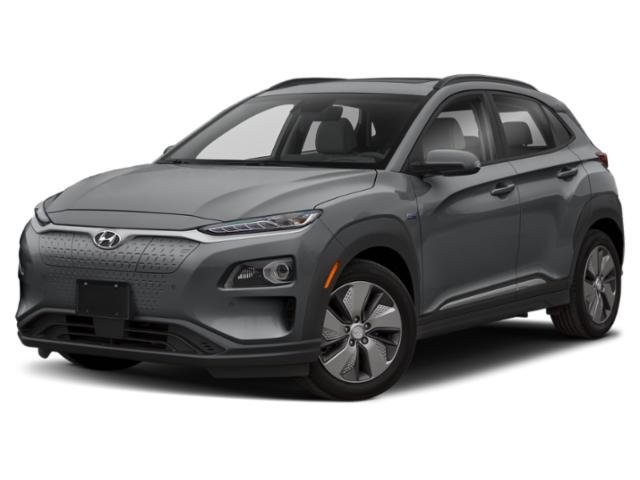 2021 Hyundai Kona EV Ultimate Ultimate FWD Electric [2]