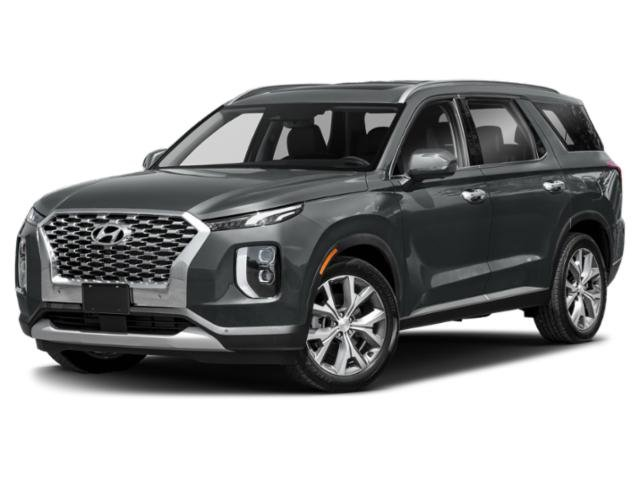 2021 Hyundai Palisade SEL SEL FWD Regular Unleaded V-6 3.8 L/231 [4]
