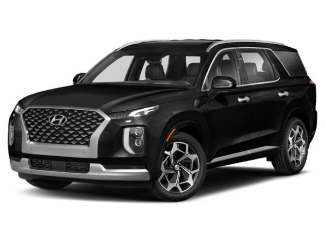 2021 Hyundai Palisade SEL SEL AWD Regular Unleaded V-6 3.8 L/231 [18]