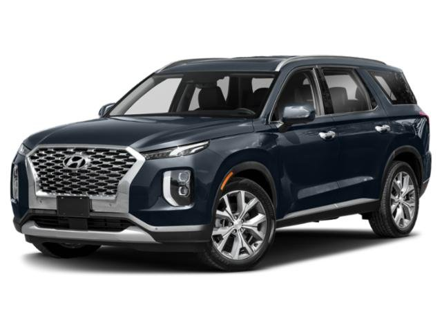 2021 Hyundai Palisade SEL SEL AWD Regular Unleaded V-6 3.8 L/231 [0]