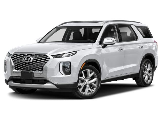 2021 Hyundai Palisade Calligraphy Calligraphy AWD Regular Unleaded V-6 3.8 L/231 [4]
