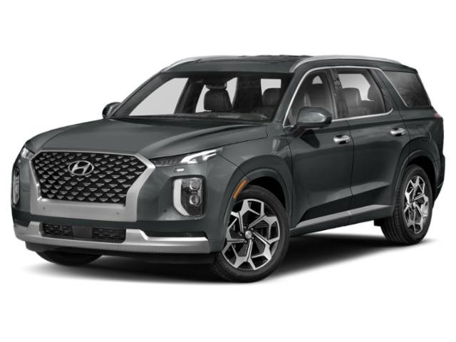 2021 Hyundai Palisade Limited Limited AWD Regular Unleaded V-6 3.8 L/231 [1]