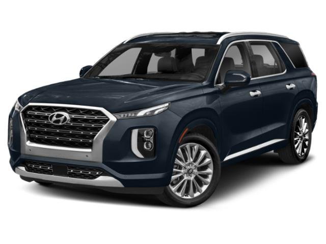 2021 Hyundai Palisade Limited Limited FWD Regular Unleaded V-6 3.8 L/231 [11]