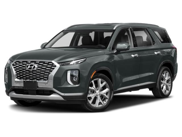 2021 Hyundai Palisade SEL SEL FWD Regular Unleaded V-6 3.8 L/231 [28]