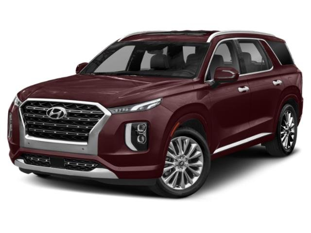 2021 Hyundai Palisade Limited Limited FWD Regular Unleaded V-6 3.8 L/231 [22]
