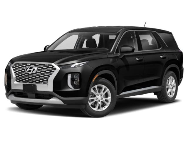 2021 Hyundai Palisade SEL SEL FWD Regular Unleaded V-6 3.8 L/231 [7]