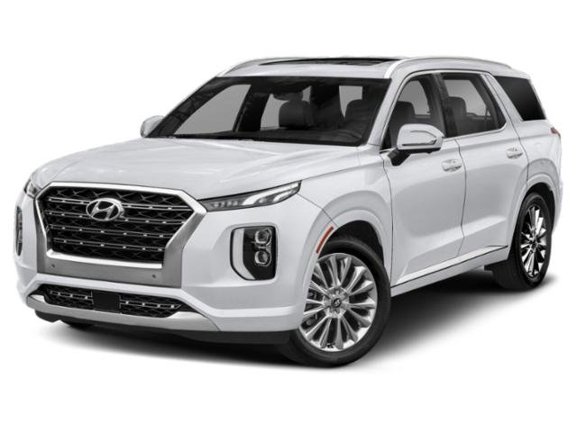 2021 Hyundai Palisade Limited Limited FWD Regular Unleaded V-6 3.8 L/231 [14]