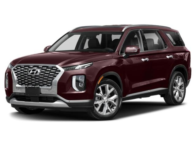 2021 Hyundai Palisade SEL SEL FWD Regular Unleaded V-6 3.8 L/231 [2]