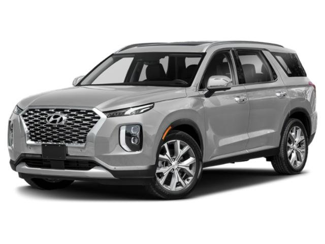 2021 Hyundai Palisade SEL SEL FWD Regular Unleaded V-6 3.8 L/231 [47]