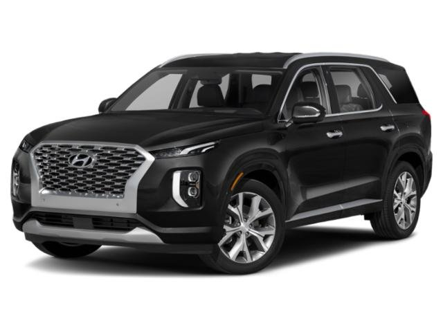 2021 Hyundai Palisade Limited Limited FWD Regular Unleaded V-6 3.8 L/231 [16]