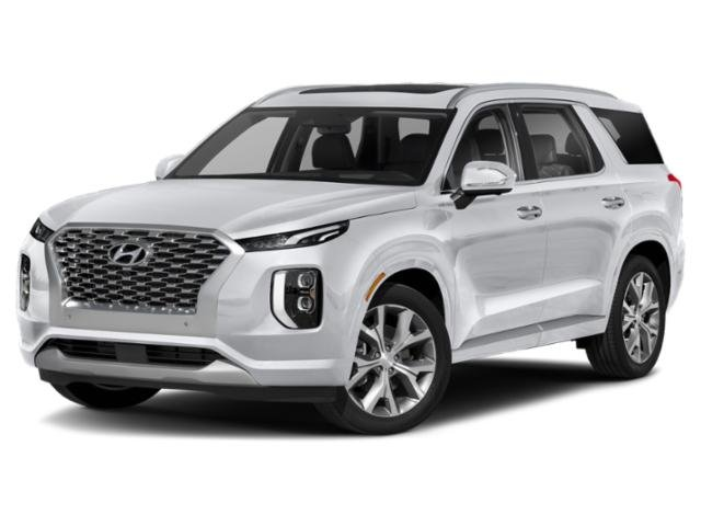 2021 Hyundai Palisade Limited Limited AWD Regular Unleaded V-6 3.8 L/231 [0]