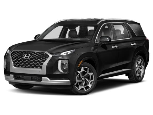 2021 Hyundai Palisade Calligraphy Calligraphy AWD Regular Unleaded V-6 3.8 L/231 [0]