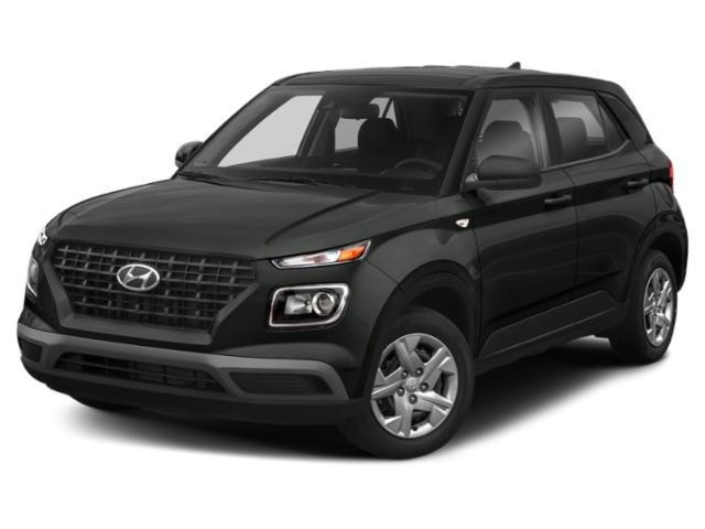 2021 Hyundai Venue SE SE IVT Regular Unleaded I-4 1.6 L/98 [15]