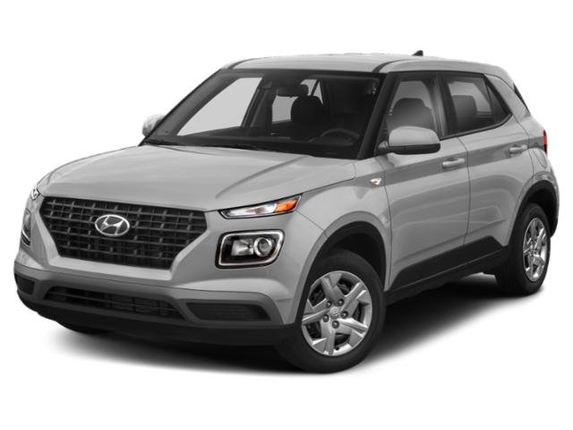 2021 Hyundai Venue SE SE IVT Regular Unleaded I-4 1.6 L/98 [20]