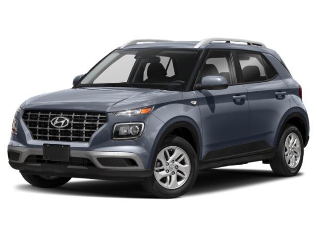 2021 Hyundai Venue SEL SEL IVT Regular Unleaded I-4 1.6 L/98 [3]
