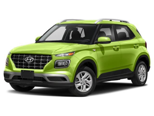 2021 Hyundai Venue SEL SEL IVT Regular Unleaded I-4 1.6 L/98 [31]