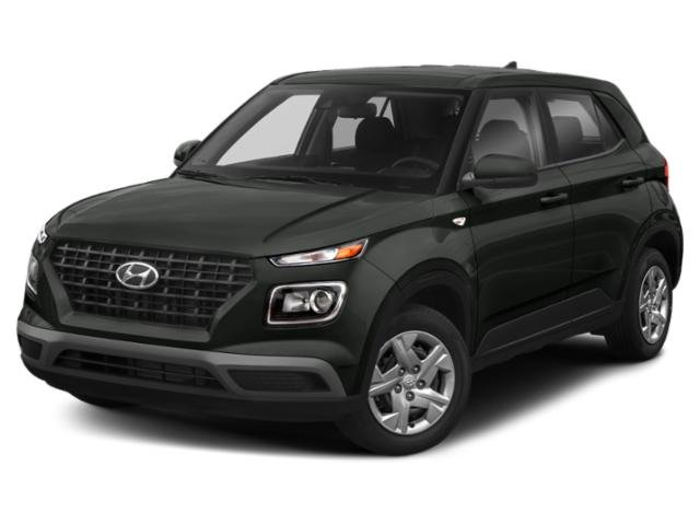 2021 Hyundai Venue SE SE IVT Regular Unleaded I-4 1.6 L/98 [29]