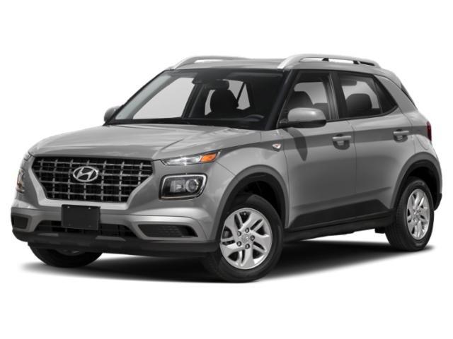 2021 Hyundai Venue SEL SEL IVT Regular Unleaded I-4 1.6 L/98 [25]