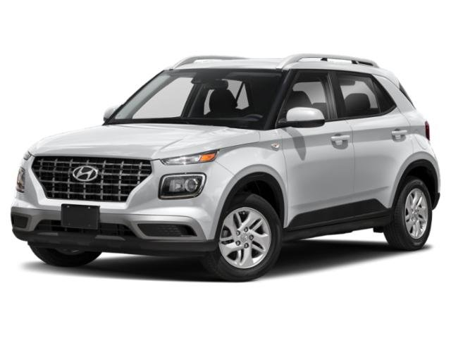 2021 Hyundai Venue SEL SEL IVT Regular Unleaded I-4 1.6 L/98 [27]