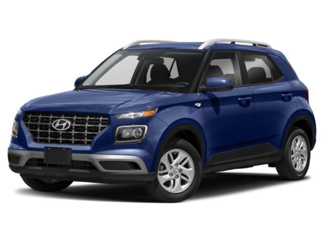 2021 Hyundai Venue SEL SEL IVT Regular Unleaded I-4 1.6 L/98 [24]