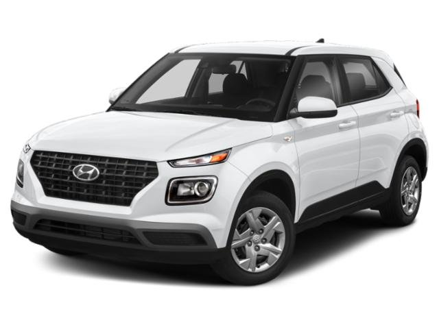 2021 Hyundai Venue SE SE IVT Regular Unleaded I-4 1.6 L/98 [24]