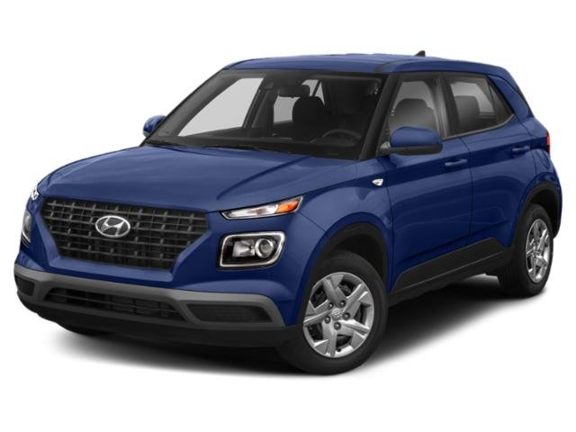2021 Hyundai Venue SE SE IVT Regular Unleaded I-4 1.6 L/98 [39]