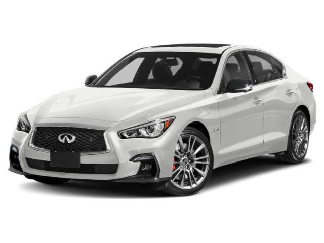 2021 INFINITI Q50 RED SPORT 400 RED SPORT 400 RWD Twin Turbo Premium Unleaded V-6 3.0 L/183 [0]