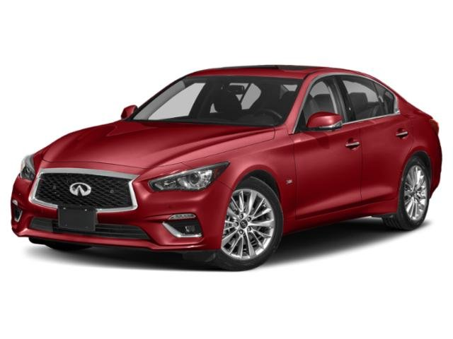 2021 INFINITI Q50 3.0t SENSORY 3.0t SENSORY AWD Twin Turbo Premium Unleaded V-6 3.0 L/183 [1]