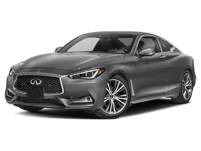 2021 INFINITI Q60 3.0t LUXE 3.0t LUXE RWD Twin Turbo Premium Unleaded V-6 3.0 L/183 [7]