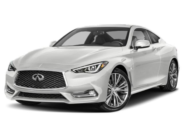 2021 INFINITI Q60 3.0t LUXE 3.0t LUXE RWD Twin Turbo Premium Unleaded V-6 3.0 L/183 [3]