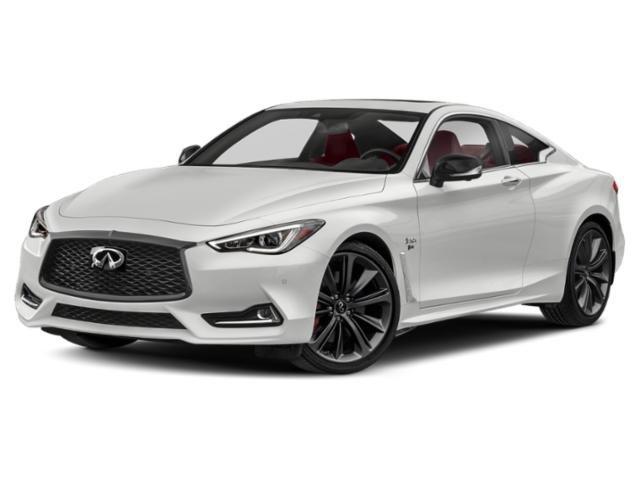 2021 INFINITI Q60 RED SPORT 400 RED SPORT 400 RWD Twin Turbo Premium Unleaded V-6 3.0 L/183 [18]