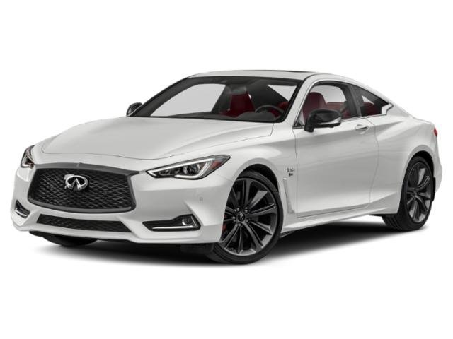 2021 INFINITI Q60 RED SPORT 400 RED SPORT 400 RWD Twin Turbo Premium Unleaded V-6 3.0 L/183 [25]