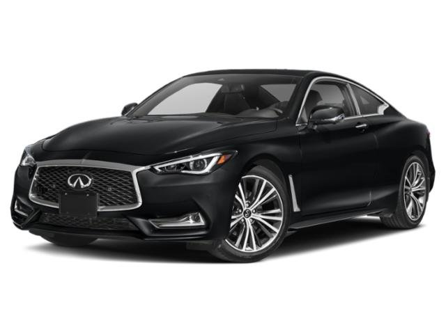 2021 INFINITI Q60 RED SPORT 400 RED SPORT 400 RWD Twin Turbo Premium Unleaded V-6 3.0 L/183 [12]