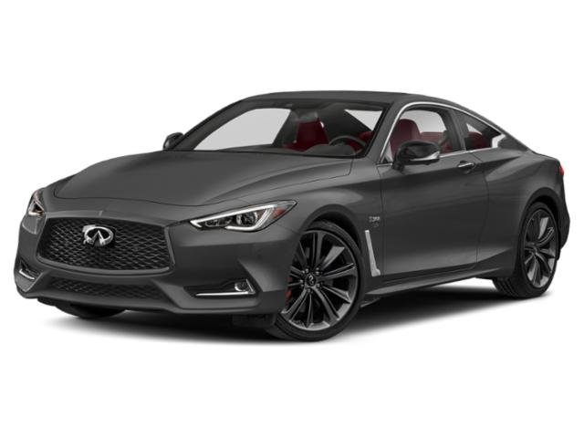 2021 INFINITI Q60 RED SPORT 400 RED SPORT 400 AWD Twin Turbo Premium Unleaded V-6 3.0 L/183 [9]