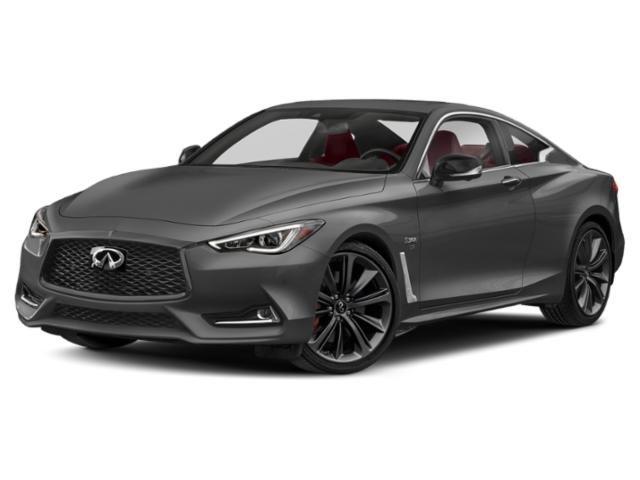2021 INFINITI Q60 RED SPORT 400 RED SPORT 400 RWD Twin Turbo Premium Unleaded V-6 3.0 L/183 [4]