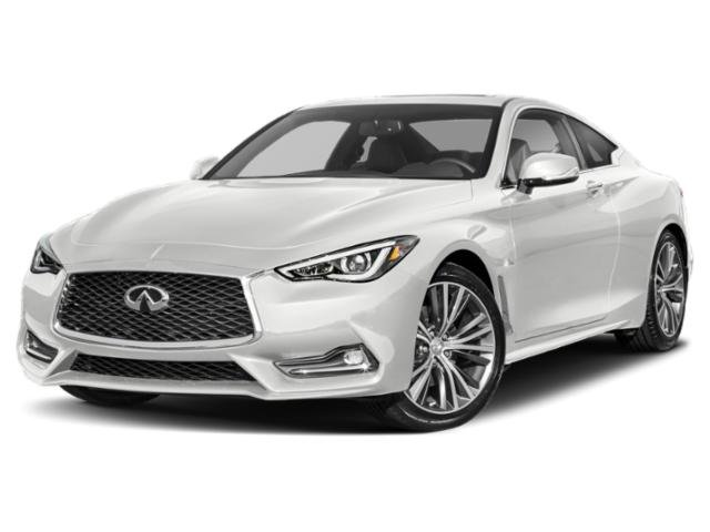2021 INFINITI Q60 3.0t LUXE 3.0t LUXE AWD Twin Turbo Premium Unleaded V-6 3.0 L/183 [8]