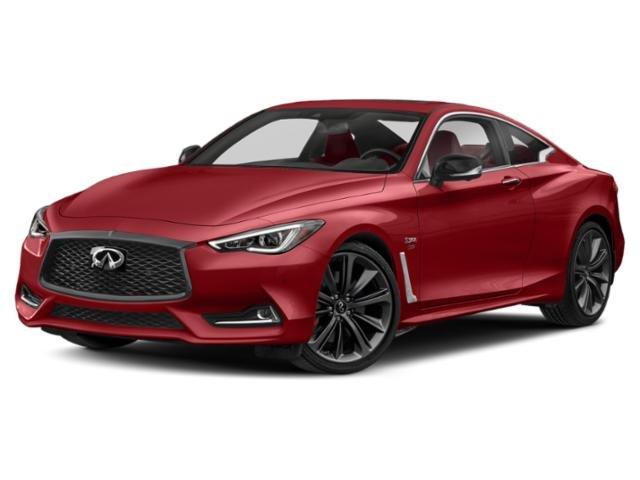 2021 INFINITI Q60 RED SPORT 400 RED SPORT 400 AWD Twin Turbo Premium Unleaded V-6 3.0 L/183 [2]