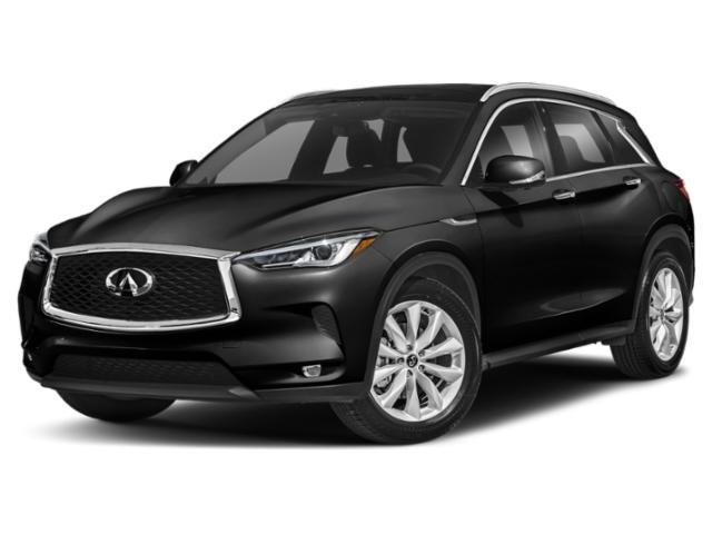 2021 INFINITI QX50 LUXE LUXE AWD Intercooled Turbo Premium Unleaded I-4 2.0 L/121 [37]