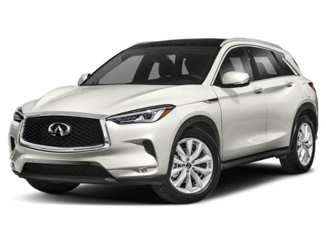 2021 INFINITI QX50 LUXE LUXE AWD Intercooled Turbo Premium Unleaded I-4 2.0 L/121 [14]