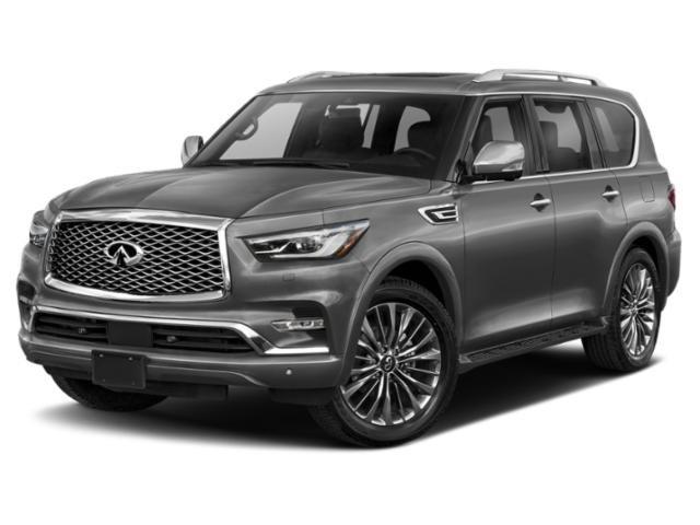 2021 INFINITI QX80 LUXE LUXE AWD Premium Unleaded V-8 5.6 L/339 [1]