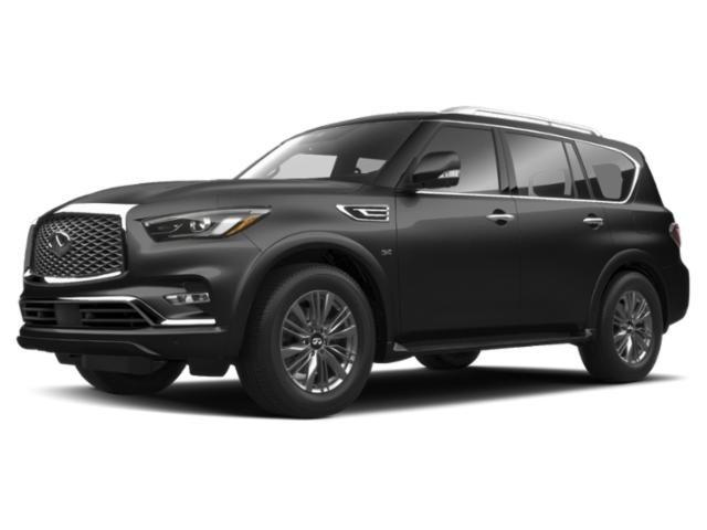 2021 INFINITI QX80 PREMIUM SELECT PREMIUM SELECT AWD Premium Unleaded V-8 5.6 L/339 [3]