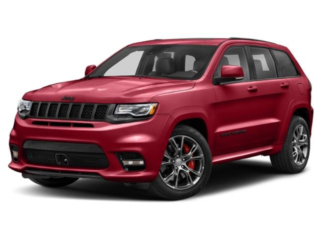 2021 Jeep Grand Cherokee SRT SRT 4x4 Premium Unleaded V-8 6.4 L/392 [0]