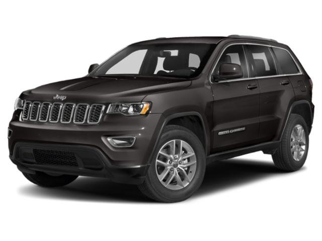 2021 Jeep Grand Cherokee Laredo X Laredo X 4x2 Regular Unleaded V-6 3.6 L/220 [11]