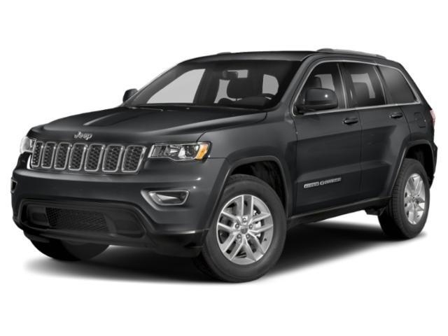 2021 Jeep Grand Cherokee Freedom Freedom 4x2 Regular Unleaded V-6 3.6 L/220 [6]