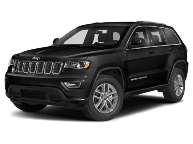 2021 Jeep Grand Cherokee Laredo X Laredo X 4x4 Regular Unleaded V-6 3.6 L/220 [7]