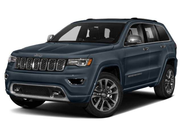 2021 Jeep Grand Cherokee High Altitude High Altitude 4x2 Regular Unleaded V-6 3.6 L/220 [12]