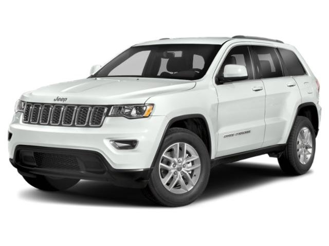 2021 Jeep Grand Cherokee  Regular Unleaded V-6 3.6 L/220 [0]