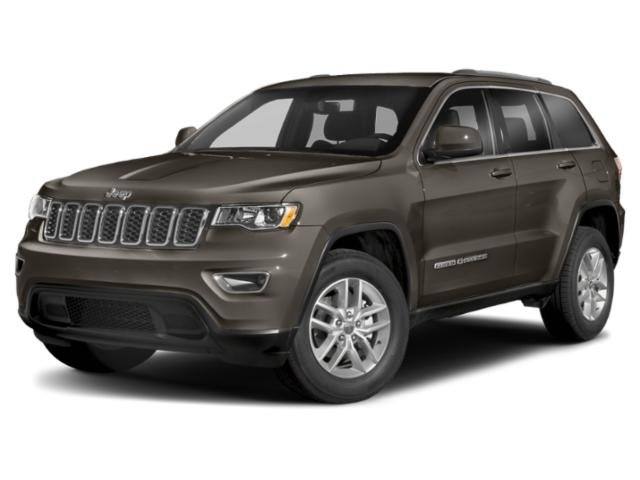 2021 Jeep Grand Cherokee Laredo E Laredo E 4x2 Regular Unleaded V-6 3.6 L/220 [10]