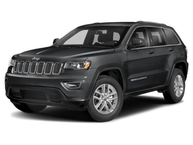 2021 Jeep Grand Cherokee Laredo X Laredo X 4x2 Regular Unleaded V-6 3.6 L/220 [5]